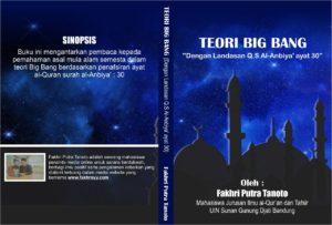 Buku Teori Big Bang